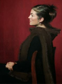 David Larned is an accomplished contemporary realist painter. David is available for commissioned portraits of men, women, children and animals. Classical Realism, Portrait Art, Figure Painting, Contemporary Artists, Art Images, Art History, Amazing Art, David, Fine Art