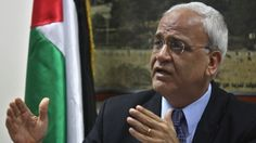 An incendiary propaganda document replete with blatant lies and utter distortions of history penned by Saeb Erekat, recently sent to foreign media, exposes the futility of the Palestinian mindset, and reveals just how far the Palestinian leadership is from accepting the premises necessary for true peace with Israel.