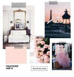 lacewings - Mood board (via) Web Design, Layout Design, Graphic Design, Mood Board Interior, Identity, Mood And Tone, Romantic Mood, Layout Inspiration, Inspiration Boards