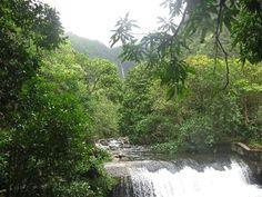 Maui Hiking: The Waihee Valley