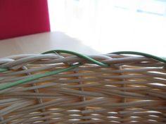 21) Obtáčená zavírka - Pedig a košíky Green Beans, Vegetables, Bushel Baskets, Veggie Food, Vegetable Recipes, Veggies