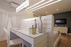 Casa Clean, Double Room, Home Office, Bathtub, Loft, Bathroom, Bed, Furniture, Home Decor