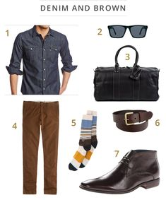Actor Zac Efron, regarded among the best dressed in Hollywood, never takes a day off from fashion—even when catching a flight. See how you can get his look.