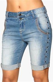 Culture Thea Fit Randa Shorts - Bubbleroom