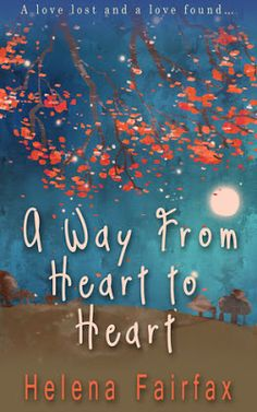 Lovely review of A Way from Heart to Heart, which is set on the #yorkshiremoors