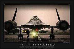 "SR-71 Blackbird"""