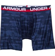 Under Armour Men's Original Printed Boxerjock Boxer Briefs - Dick's Sporting Goods Boxer Pants, Boxer Briefs, Under Armour Men, Bike, Printed, The Originals, Shopping, Bicycle, Boxers