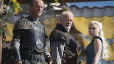 Game of Thrones Season 4 Episode 4 : Oathkeeper: Watch Game of Thrones Season 4 Episode 3 Breaker… #SEASON4 #gameofthronesoathkeepersword