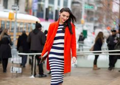 NYFW Fall 2014 Street Style: Shop The Looks