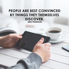 """People are best convinced by things they themselves discover."" - Ben Franklin. Brand Me Famous Academy launching soon! Sign-up to be a part of it www.brandmefamous.... #‎entrepreneur #‎entrepreneurship #‎southafrica #‎dowhatyoulove #‎startups #‎business #‎online #‎buinessmen #‎instadaily #‎motivation #‎inspiration #‎creatives #‎branding #‎marketing #‎buildyourbrand #‎ownbusiness #‎ownbrand #‎academy #‎mentorship #‎life #‎justdoit #‎knowledge #‎success #‎yolo"