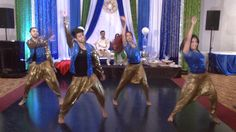 Bollywood Dance An Indian Engagement Video Toronto