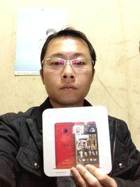 HTC New One 32G (4G LTE版) 4.7吋四核心旗艦機【紅】,得標價格1500元,最後贏家b891005566:很開心能順利拿下HTC New One 32G (4G LTE版) 4.7吋四核心旗艦機【紅】,謝謝各位,也謝謝快標網!