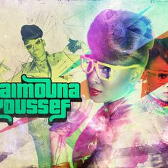 I'm a Woman   Maimouna Youssef aka Mumu Fresh