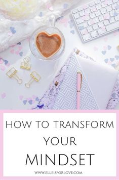 Your thoughts create your reality - everything you think, you will feel. If you transform your mindset, you will transform your life! Here are 5 ways you can transform your mindset today so that you can start living your dream life. Self Development, Personal Development, Health And Wellness, Wellness Tips, Mental Health, Health Blogs, Achieve Your Goals, Achieving Goals, Transform Your Life