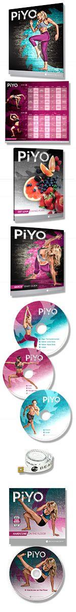 Just bought my PIYO!!!!!!!  Love Chalene Johnson!! www.beachbody.com/kpierson3