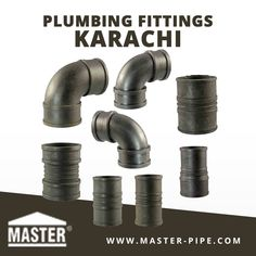 If you are looking for Plumbing Fittings in Karachi. We are the best place for the plumbing fittings. Contact us today at