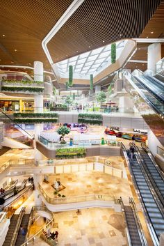 「Chongqing landmark riverside park」の画像検索結果 Mall Design, Retail Design, Shoping Mall, Shopping Mall Architecture, Shopping Mall Interior, Commercial Complex, Commercial Design, Central Plaza, Space Architecture