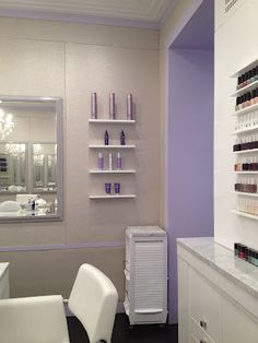 Salon and Spa Directory: Fix Beauty Bar
