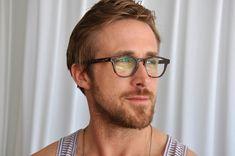 Ryan Gosling Tortoise Shell Glasses