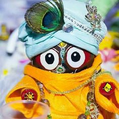 Adorable jagganath prabhu