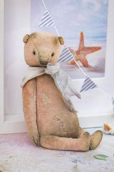 Abe By Elena Khotlyanik - Bear Pile