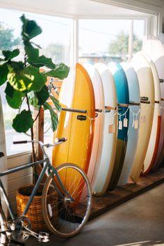 Scott Snyder Photography — Almond Surf Shop