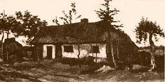 Vincent van Gogh: The Paintings (Cottage)