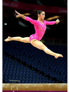 Aly Raisman's tips for going after what you want!