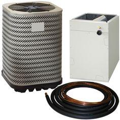 Kelvinator Residential 5-Ton 14-SEER Central Air Conditioner ENERGY STAR  4 each