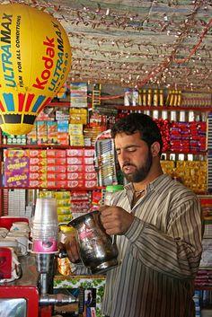 Expresso coffee! Kashmir