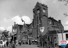 Station Amersfoort (jaartal: 1970 tot 1980) - Foto's SERC