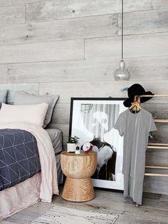 Scandinavian Bedroom Ideas-35-1 Kindesign