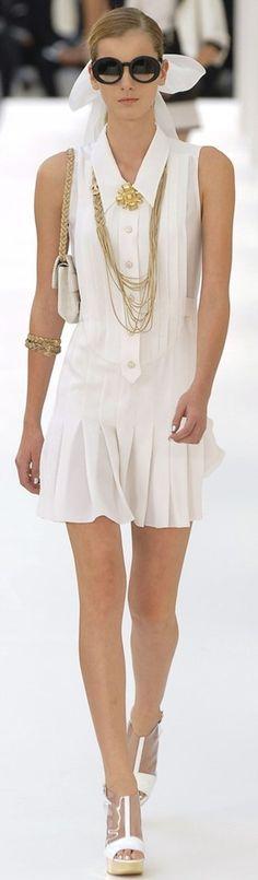 Chanel Spring 2007