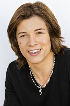When I saw season 3 previews for Kicking It I thought I was over Leo Howard...... just saw an episode.... soon ooh not true. It's a little childish. UT I just really can't help myself. Leo is a good, charming, talented guy. He is a karate genius which is just .... :}.... wonderful, and he is very humble.  So henceforth I will boldly declare that I love Leo Howard. ;) <3