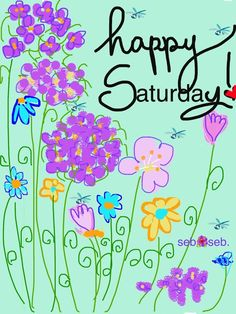 Happy Saturday Weekend Days, Days Of Week, Happy Weekend, Happy Saturday, Good Morning Picture, Morning Pictures, Motivation Inspiration, Beautiful Day, Joy