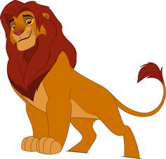 Catch Simba, father of Kion, in the all new Disney Junior series The Lion Guard this Friday morning on Disney Channel!