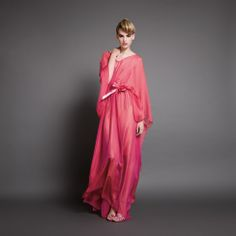 Daalarna Couture evening dress - City collection