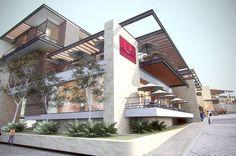 plazas comerciales modernas - Buscar con Google