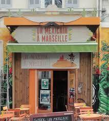 UN MEXICAIN A MARSEILLE - Mexican StreetFood/ 5, place Paul Cezanne 13006 -0983091981- Tous les jours de 12h à 00h et jusqu'à 2h le jeudi, vendredi & samedi