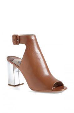6c3f965f1791 Ambrosia Beaded Raffia Runway Sandal by Tory Burch at Neiman Marcus ...