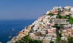 Positano Hotels, Amalfi Coast Positano, Positano Italy, Naples Pizza, Isle Of Capri, Italy Spain, New Paris, Boat Tours, Pompeii