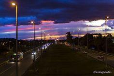. O que vale na vida não é o ponto de partida e sim a caminhada. Caminhando e semeando no fim terás o que colher. (Cora Coralina) . . . #cassiogomides #photographylife #ftwotw #insta_crew #olhareseimagens #brasil #goias #goiania #wms_brasil #vitrinevisual #iggoias #ig_goias #urbancropping #brasil_greatshots #brasilclique #curtamais #igersgoiania #eucurtogyn #goianiawalk #goianiahoje #clicandoobrasil #goianiaparapessoas #sunset #sunrise #sun #sunsetporn #skyporn #cloudporn #clouds by…