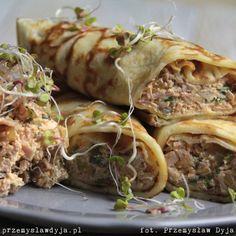 Pasta szynkowa – Przemysław Dyja Kulinarnie