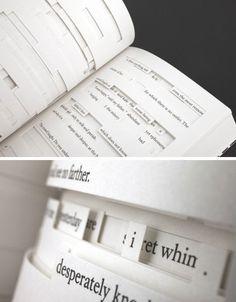 Visual Editions - Jonathan Safran Foer