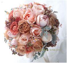2005年10月 : 一会 ウエディングの花