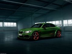 AC Schnitzer ACL2 Concept 2016