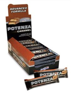 Integratore per Ciclismo EthicSport Potenza Caramel - Store For Cycling