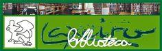 Blogue da biblioteca do IES Laxeiro.