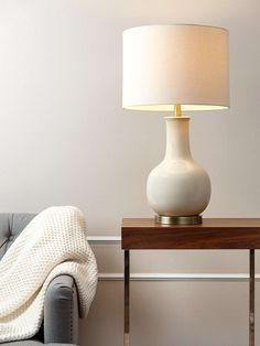 Maybury Table Lamp by Abbyson Living at Gilt