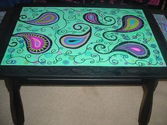 Rick Cheadle Art and Designs, via Flickr